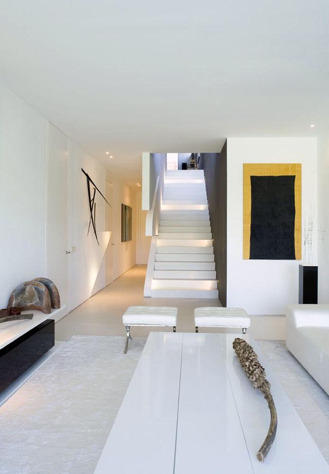 56 best decoracion decoration images on pinterest for Decoracion piso joaquin torres