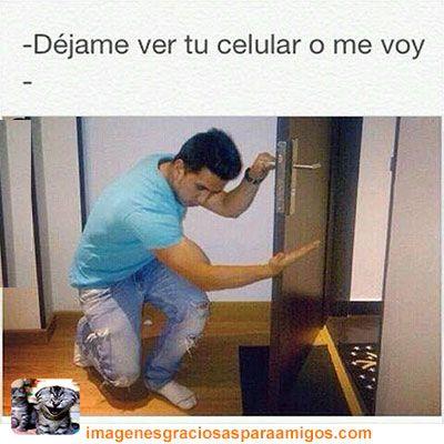 Por favor ... 😭😂😂  Mas imágenes aquí 👉 imagenesgraciosasparaamigos.com  #imagenesgraciosasparaamigos #imagenesgraciosas #memes #celular