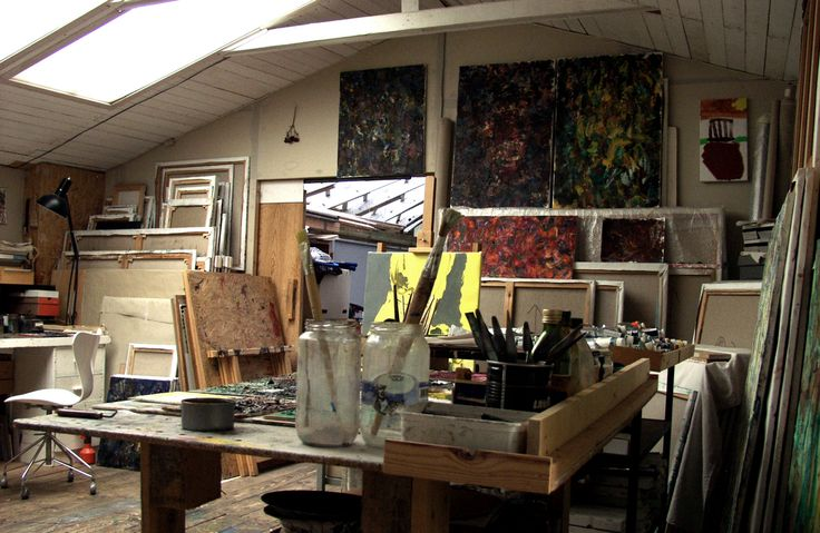 Studio September 2012