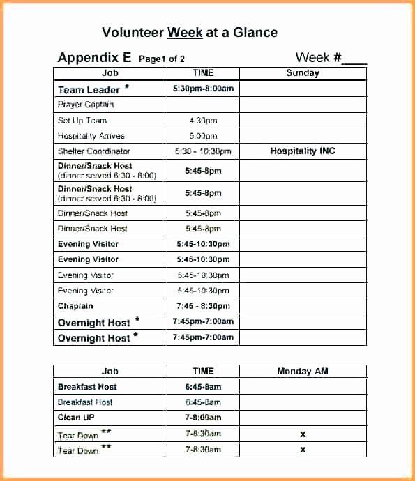 Fresh Team Mom Snack Schedule Template In 2020 Schedule Template