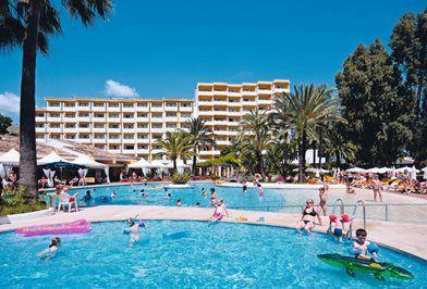 Holidaycheck Hotel Iberostar Andalucia Playa