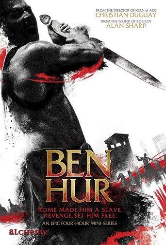 Assistir Ben Hur Online Dublado ou Legendado no Cine HD