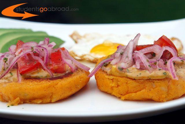 Delicious! #Ecuador