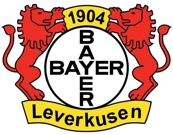 Bayer 04 Leverkusen Logo [AI File]