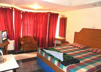 Hotel Swagat Palace - Bhubaneswar (1 Star Hotel)