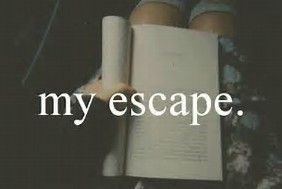 Image result for escape from a book