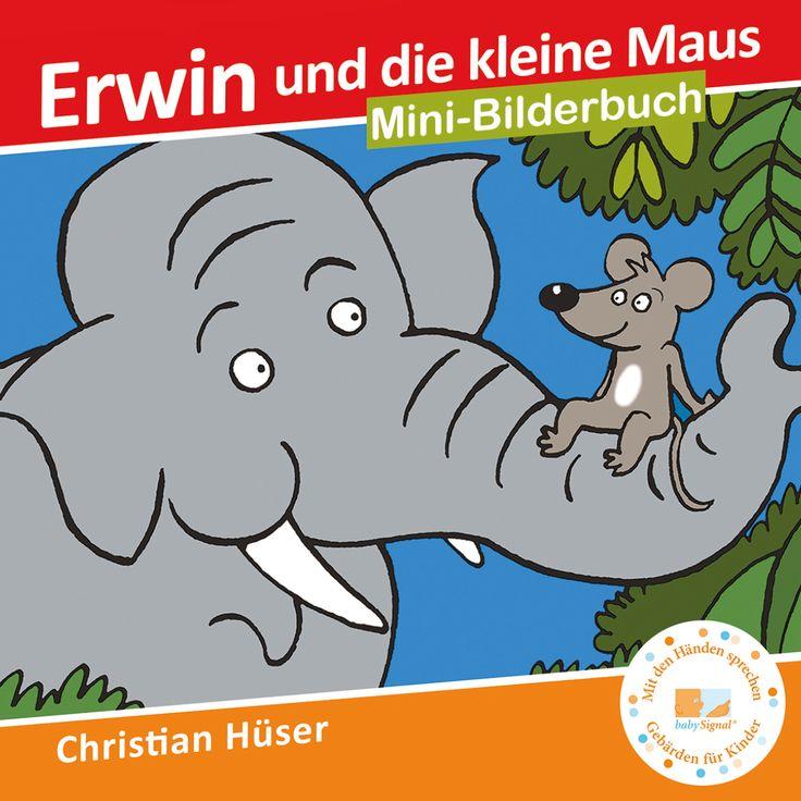 In der Geschichte ist Erwin, der kleine Elefant, das erste Mal alleine im Urwald unterwegs. Freunde hat er nicht. Durch Zufall trifft er auf die freche, kleine Maus. Gemeinsam macht sie sich mit Erwin auf den Weg, um neue Freunde für den...