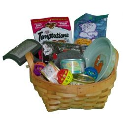 13 best hcr fundraisers easter basket images on pinterest cat lover cat bowl catnip mouse cat treats gourmet cat food negle Choice Image