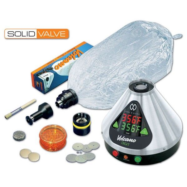 The Volcano Digit Vaporizer with Solid Valve would be a worthy buy if you are looking for a hygienic smoke or a stress-bursting aroma therapy. These user-friendly vaporizers eliminate the risks associated with normal smoking. To know more visit http://magicvaporizers.com/volcano-digit.