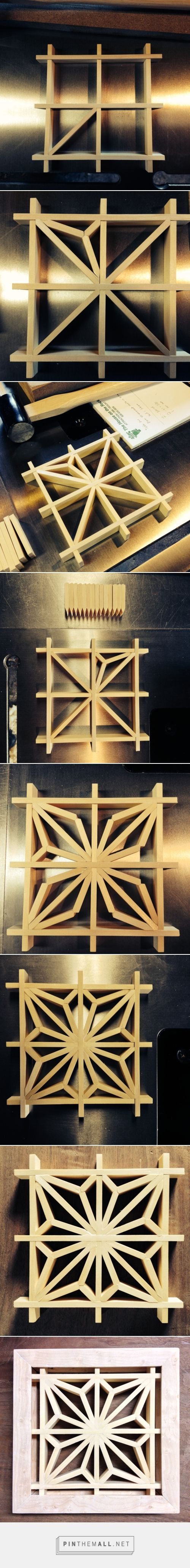 Kumiko Work | Broken River Joinery | Page 2... - a grouped images picture - Pin Them All