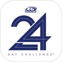 We have an App for that! AdvoCare® 24-Day Challenge™ by AdvoCare International, L.P.