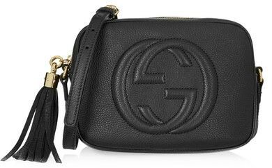 """GUCCI The Soho ~ """"Day to Evening Bag"""" versatile and perfect for travel ♡♡♡"""