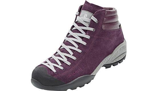Scarpa Mojito Plus GTX Shoes red