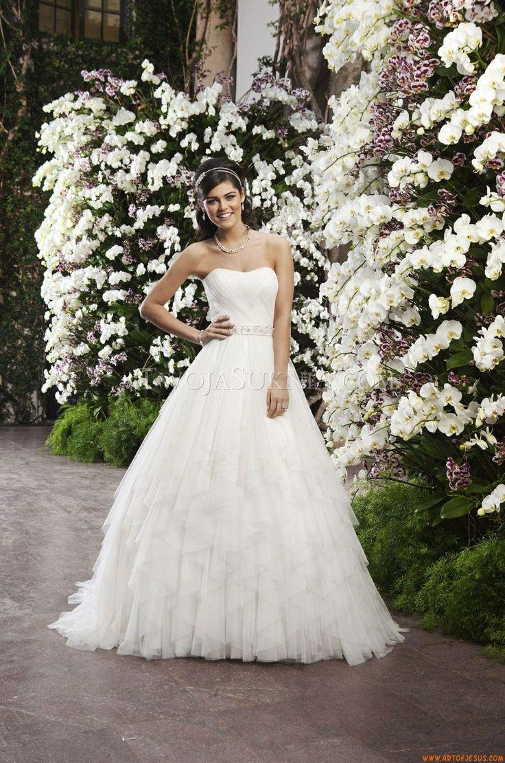 abiti da sposa Sincerity 3723 Spring 2013