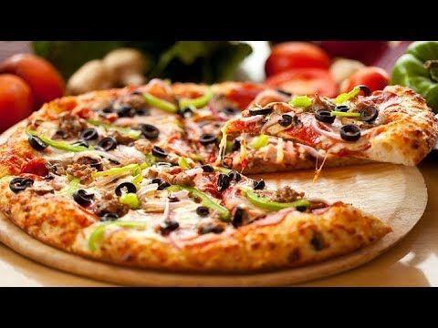 Pizza rezept italia