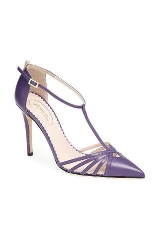 Sarah Jessica Parker presenta su primera línea de zapatos junto a Nordstrom
