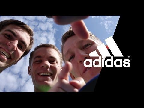 Adidas has equipped its official ball of this year's World Cup, brazuca, with six HD cameras to provide a 360º insight into the game, offering fans around the world the opportunity to enjoy and share the love of football from an entirely new perspective.