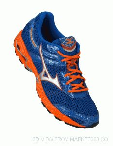 Mizuno Wave Precision 13 Running Shoes