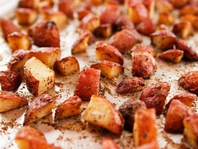 Ladd's Oven Potatoes Recipe : Ree Drummond : Food Network