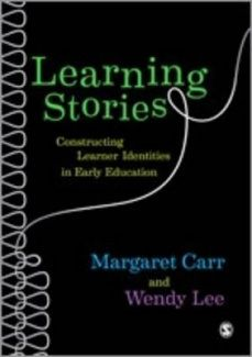 Documentation and Assessment: the power of a learning story