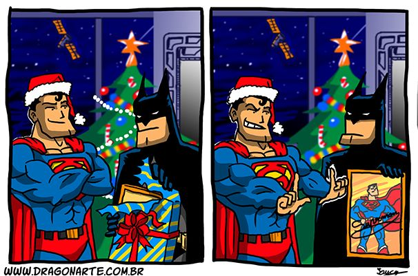 Dragonarte 2013 - (The gift that keeps on giving. thanks supes)