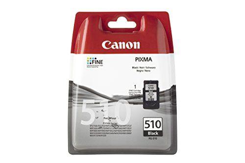 Canon – PG-510 – Cartouche d'Encre d'Origine – Noir: Description du produit : Canon PG-510 Type de produit : Cartouche d'encre d'origine…
