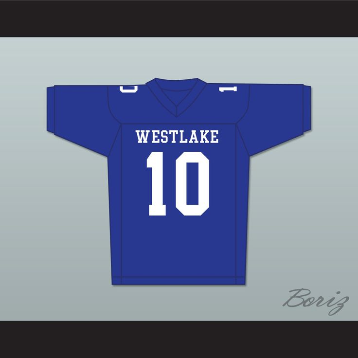 Cam Newton 10 Westlake High School Home Football Jersey. STITCH SEWN GRAPHICS  CUSTOM BACK NAME CUSTOM BACK NUMBER ALL SIZES AVAILABLE SHIPPING TIME 3-5 WEEKS WITH ONLINE TRACKING NUMBER Be sure to compare your measurements with a jersey that already fits you. Please consider ordering a larger size, if you plan to wear protective sports equipment under the jersey. HOW TO CALCULATE CHEST SIZE: Width of your Chest plus Width of your Back plus 4 to 6 inches to account for space for a loose fit…