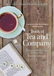 The Irish Countrywomen's Association: Book of Tea and Company - Irish Chefs & Recipe Books - Food & Drink - Books