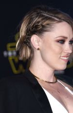 Clare Grant attends the Star Wars: The Force Awakens Premiere http://celebs-life.com/clare-grant-attends-star-wars-force-awakens-premiere/  #claregrant Check more at http://celebs-life.com/clare-grant-attends-star-wars-force-awakens-premiere/
