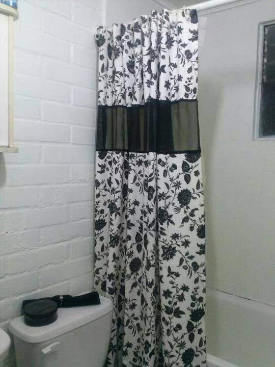 18 best cortinas de baño images on Pinterest  Shower ...