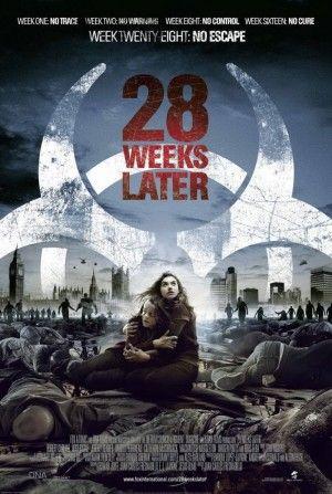 28 Weeks Later (2007) - MovieMeter.nl