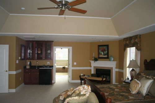 Google image result for for Bedroom tray ceiling paint ideas
