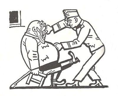 Illustriett von Josef Lada - 1961 Des Braven  Soldaten  Schwejk