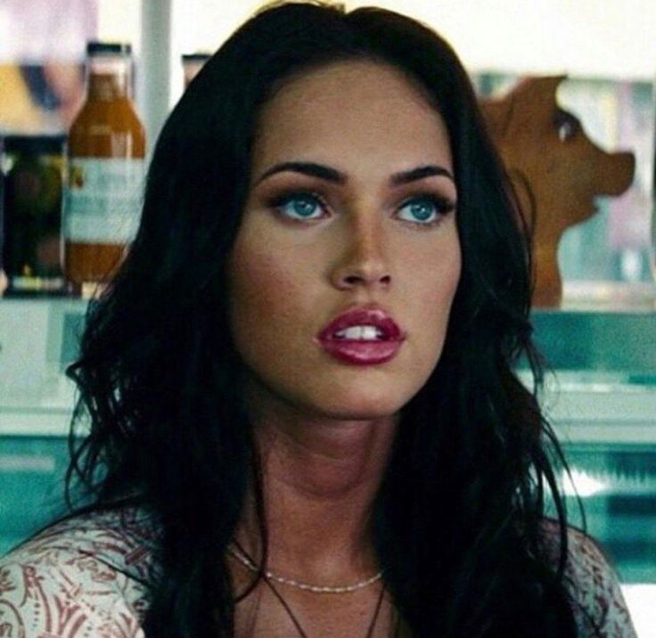 Megan Fox.......@fabuluxity