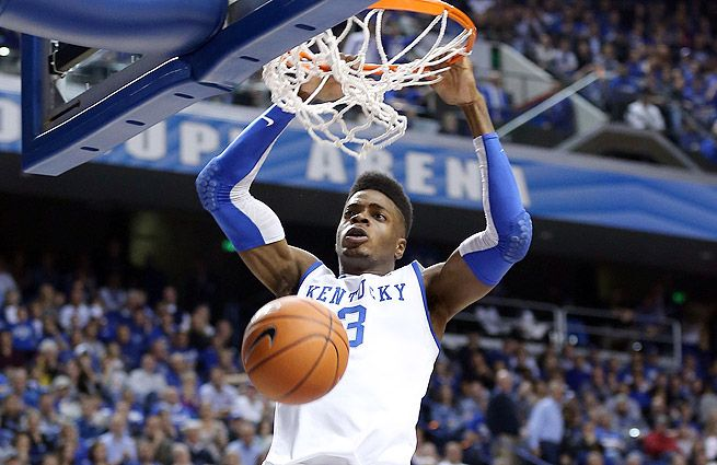 Nerlens Noel is a no-brainer but after that the draft gets tricky.