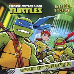 Saved by the Shell! (Paperback) - Overstock™ Shopping - Great Deals on Age 4-8