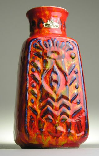 Bay Keramik West German Pottery