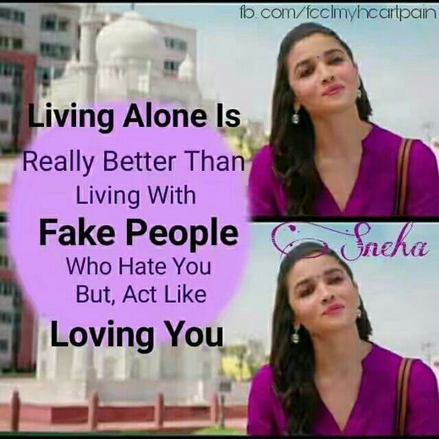 My frnds do it . and I don't like talking at back. If I had made any mistake come and tell me if it is correct I try to change or otherwise avoid me it is better