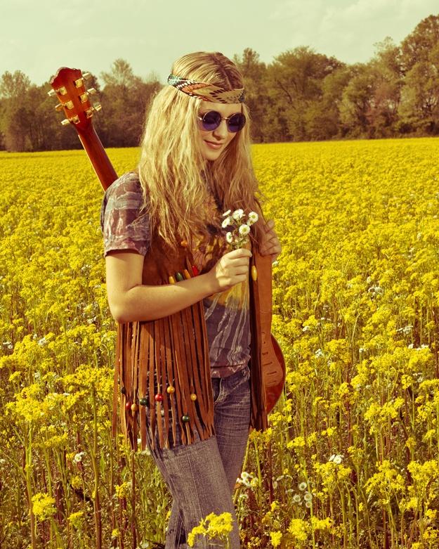 ☮ American Hippie Bohemian Style ~ Boho .. Hippie, Free Spirit