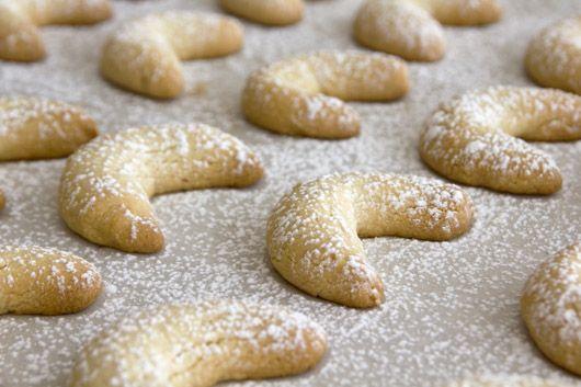 עוגיות שקדים ממכרות