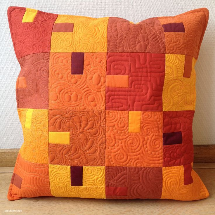 Blogger Quilt Festival – Home Machine quilted   ipatchandquilt