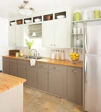 17 Best Ideas About Repainted Kitchen Cabinets On Pinterest Painting Cabinets Oak Cabinets