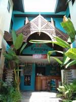 Best Phi Phi Hotels - Kinnareee House