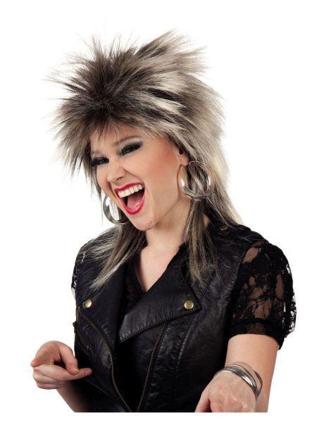 "https://11ter11ter.de/46415904.html Vokuhila Perücke ""Tina"" in Braun/Blond für Erwachsene #11ter11ter #perücke #haare #vokuhila #tina #woman #fasching #karneval #party"