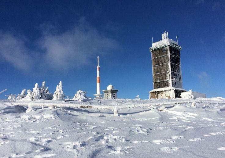 """ALT=""""Winterwandern im Harz"""""""
