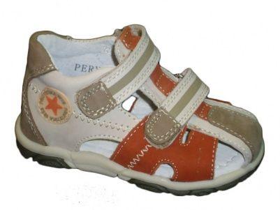 PROTETIKA  sandálky pre chlapcov PERY