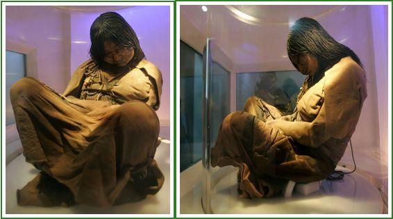 Βρήκαν παγωμένο πτώμα 15χρονης μετά από 500 χρόνια!    Το παγωμένο σώμα αυτής της 15χρονης της...