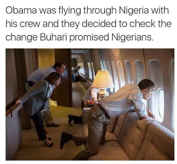 Lol...Laughter is good for the soul | Nigerian: Breaking News In Nigeria | Laila's Blog