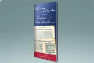 FREE Pocket Constitution Booklet - http://www.freesampleshub.com/free-pocket-constitution-booklet/