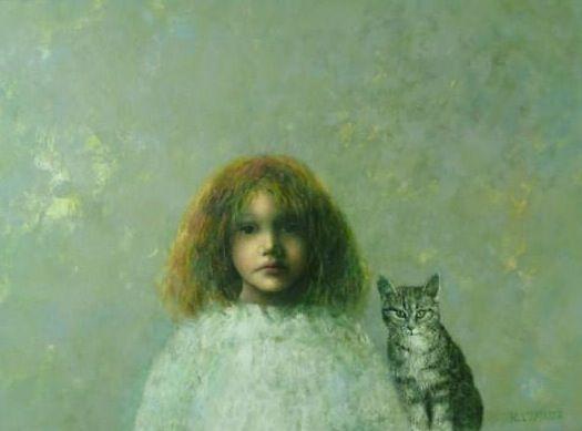 Halina Tymusz artist